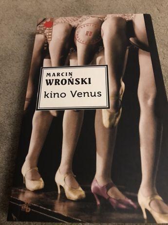 Marcin Wroński: Kino Venus