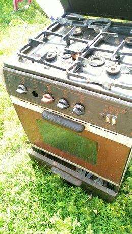 Газова плита робоча по ціні метала