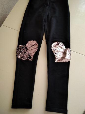Лосины брюки Моне, 152 рост