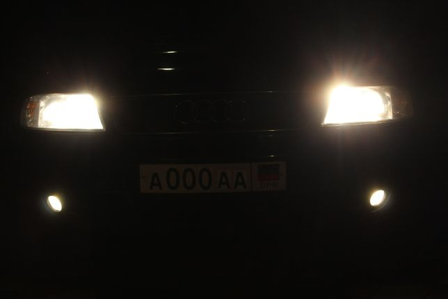AUDI A6 C5 2000г. 2,5TDI 313т. км