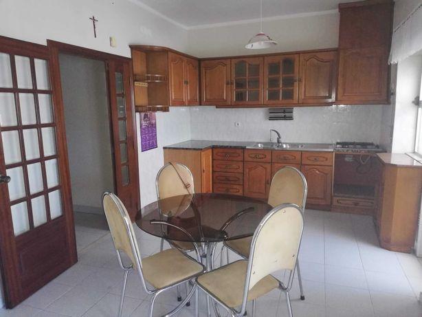 Apartamento T4 Leiria