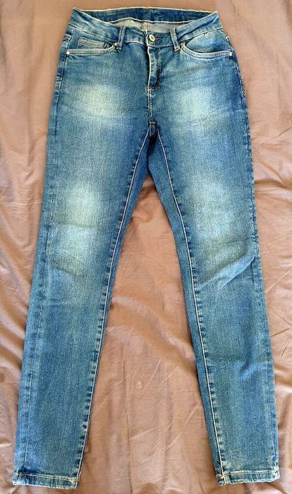 Nowe jeansy Medicine r. 36 slim fit Rybnik - image 1