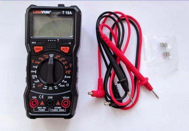 Мультиметр LOMVUM T18A