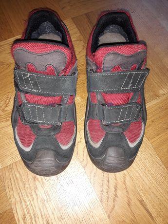 Кросівки кросовки Lowa 37 Gore tex