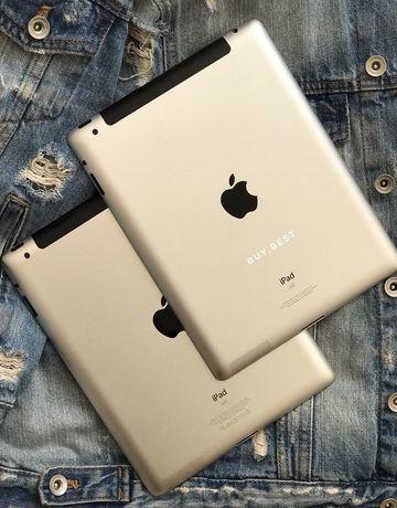 iPad 2/3/4 16/32/64 (магазин/оригінал/сервіс/гарантія/бу/купити)
