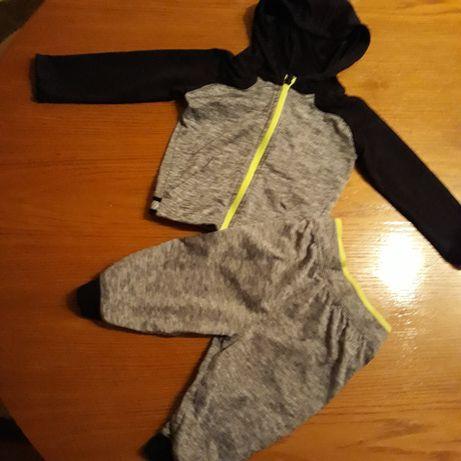Sprzedam dres Nike 12 m dla chłopca