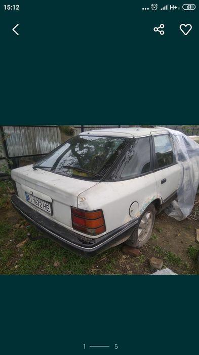 Продам запчасти на форд скорпион Козаровичи - изображение 1