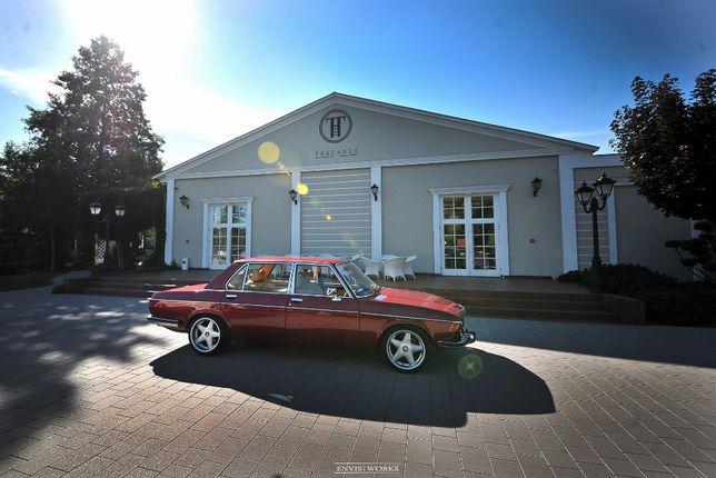 klasyk do ślubu BMW 7 - E3 klimatyzacja wersja Long e9 zabytkowe auto