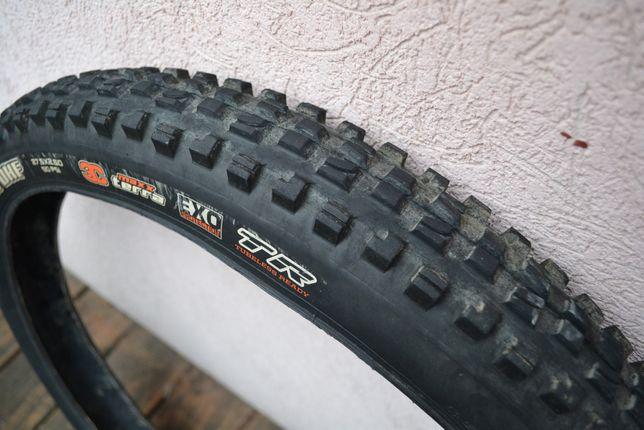 Opona Maxxis Minion DH Front DHF 27,5x2,5 3C MaxxTerra EXO TR