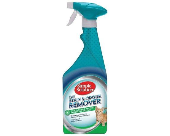 Spray Removedor Urina Gato 750Ml