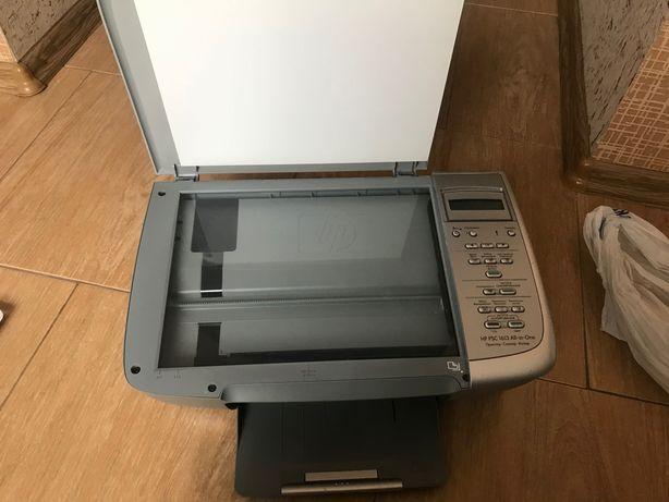 Принтер сканер psc 1613