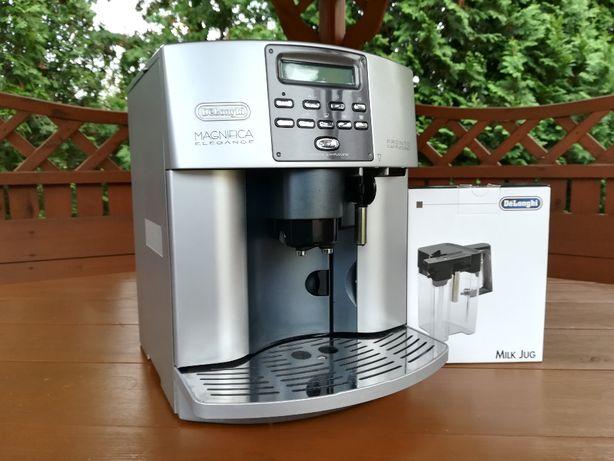Delonghi ESAM 3600.S Magnifica ELEGANCE PL Menu od KaffeeSzop