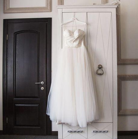 Свдебное платье