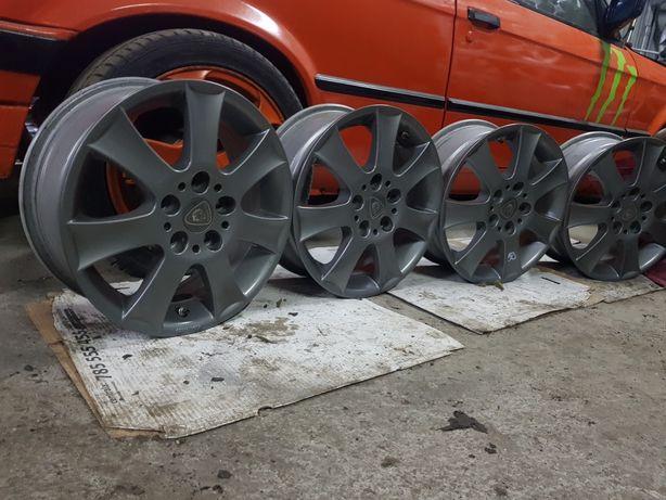 Felgi Aluminiowe WV-AUDI R15 5x112 ET45 6J