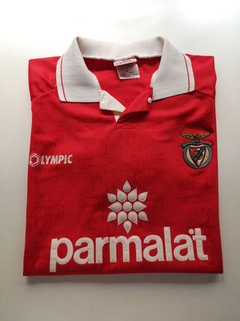 Camisola SL Benfica