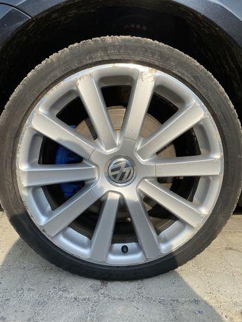 Диски VW