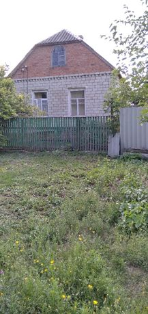 продам дом в селе Тарановка Харьковской области