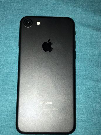Iphone 7 32Gb (MAIS INF PRIV)