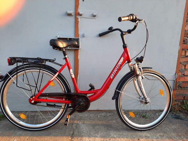 Велосипед дамський 26