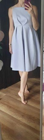 Piękna jak nowa sukienka