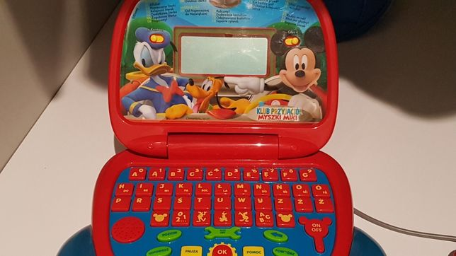 Laptop Mickey Mouse
