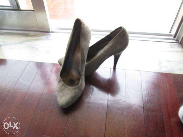 Sapato Salto Alto