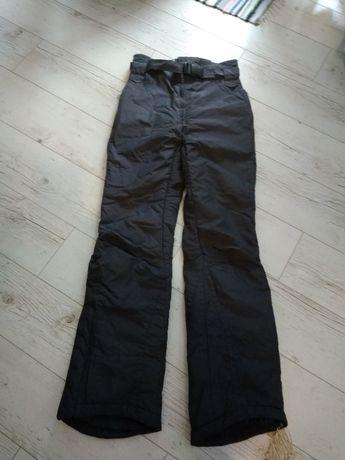 Spodnie marciarskie