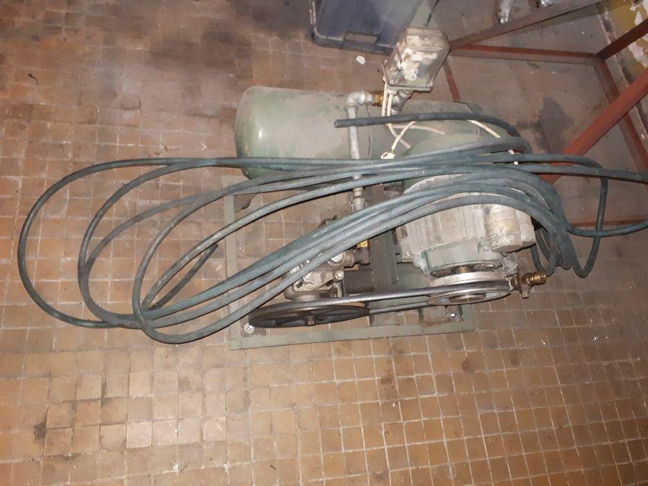 Kompresor powietrza Radzymin - image 1