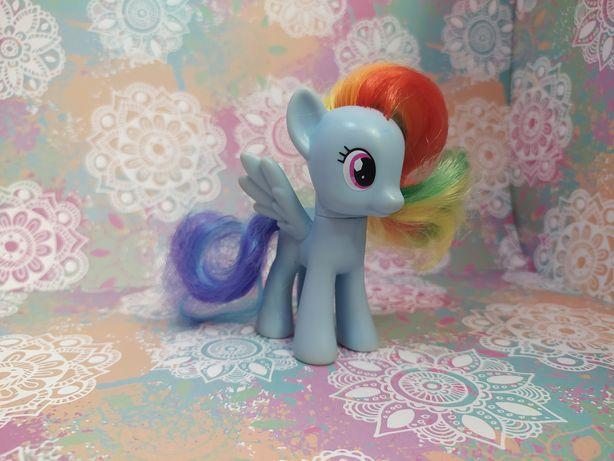 Игрушка My little pony радуга