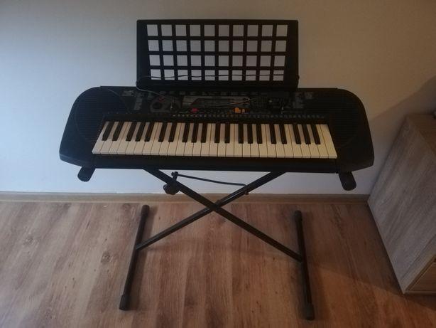 Keyboard Yamaha 90x30