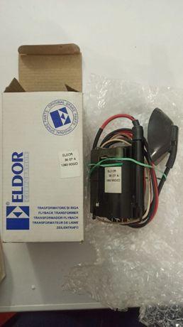 Transformador ELDOR 39 07 A