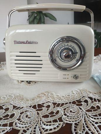 Radio vintage retro