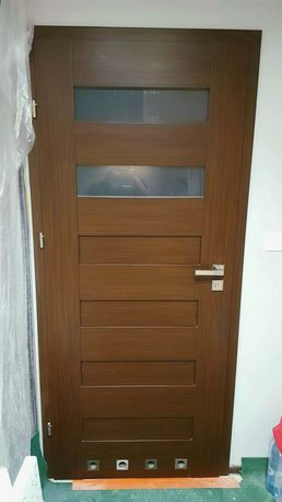 Drzwi wewnętrzne Porta 80