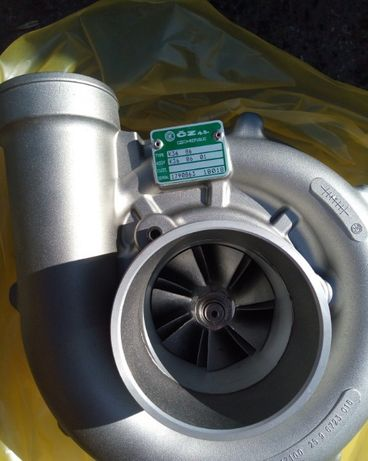Турбина Турбокомпрессор на МАЗ ЯМЗ-236,238 Чешка К-36 ТКР-100, 9 КрАЗ