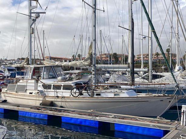 Jacht Gulfstar 47 Sailmaster