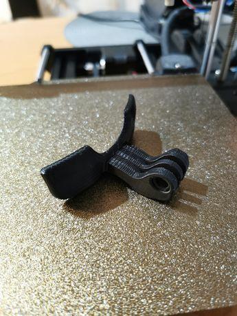 Usługa drukowanie 3D, drukarka 3D