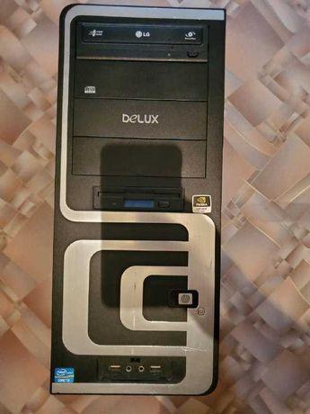 Продам компьютер  i3 3220, gt 640 2 gb, 8 gb RAM ddr3 , 1 Тб HDD