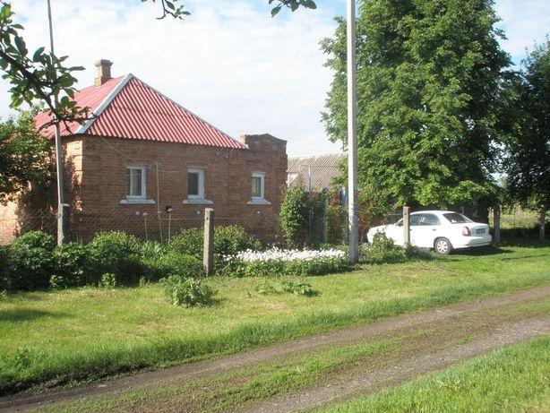 Продам или обменяю дом - усадьбу в с.Бурчак