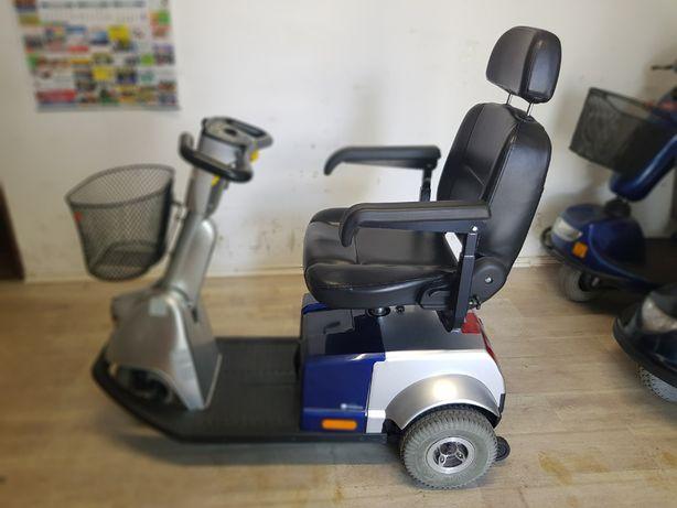 skuter inwalidzki wózek elektryczny CALIPSO dowóz GRATIS