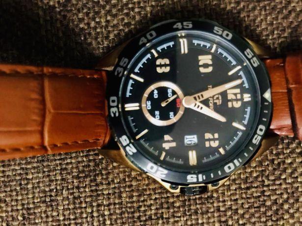 Часы производителя Time force, наручные. Брендовые, оригинал.