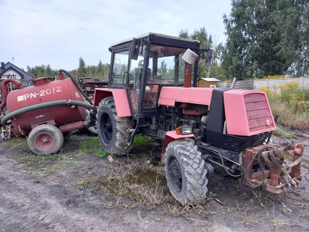Fortschritt  323  303  ciągnik rolniczy