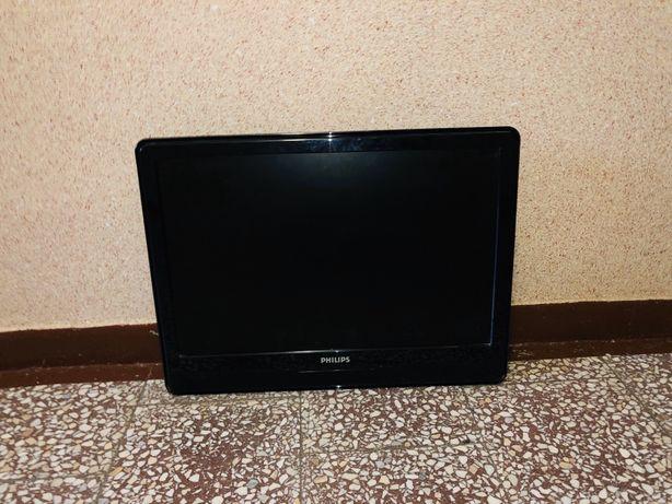 philips 22 pfl3404/10 telewizor 22 całe zawieszany
