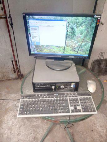 Zestaw komputerowy