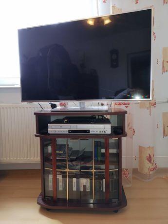 LG  Combo VC9700: odtwarzacz DVD + magnetowid VHS