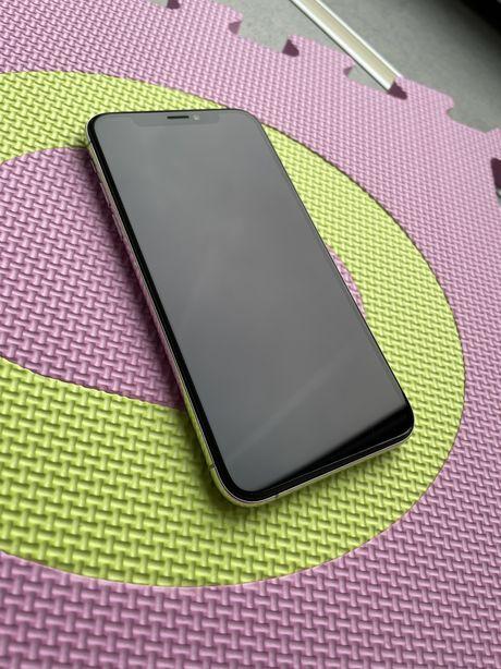 Jak nowy iPhone XS 64 GB na gwarancji Apple