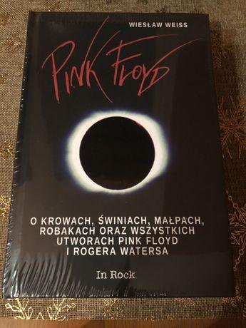 Pink Floyd. O krowach, świniach, małpach, robakach oraz wszystkich utw