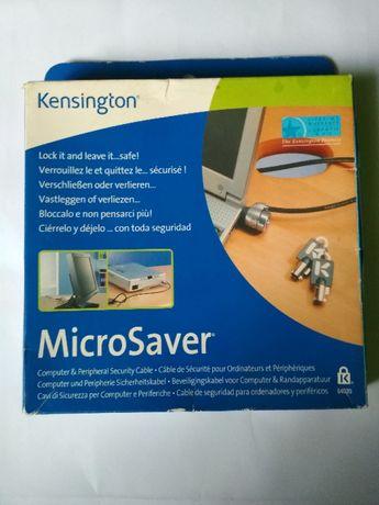 Linka zabezpieczająca Kensington MicroSaver Kensington