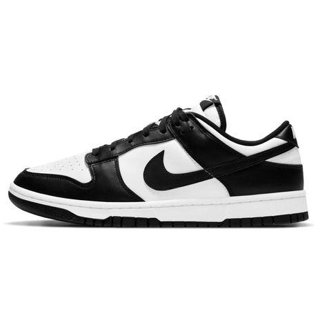 Nike Dunk Low Retro Black & White