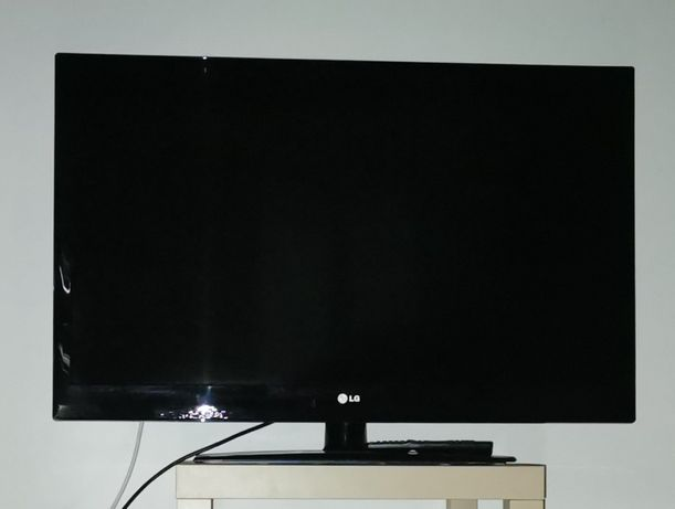 TV LG 42LV3400..