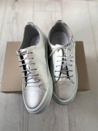 Camper nowe buty ze skóry roz.37